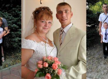 В День рождения Сальска розовую свадьбу отмечают супруги Алексей и Ирина Гневановы