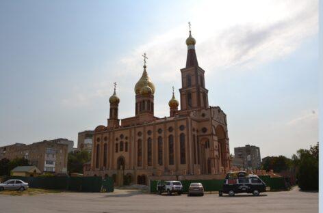 Прихожане собора святых Кирилла и Мефодия: «Пора переходить к конкретным делам!»