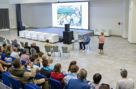 Сальские поисковики стали участниками Межрегиональной конференции исследователей военной истории