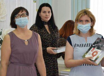 В Сальске презентовали первую в районе книгу памяти «Ушедшие в бессмертие»