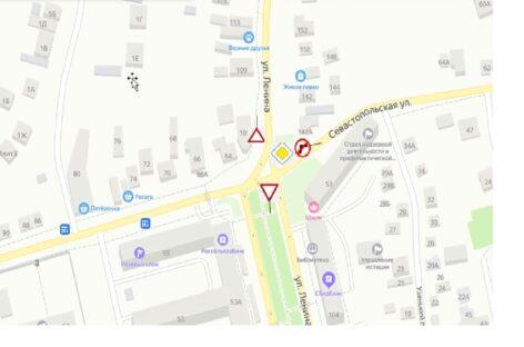 Улица Севастопольская в Сальске с 9 октября снова станет главной