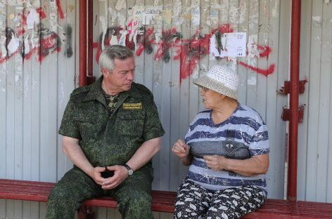 Глава Каменска-Шахтинского написал заявление об уходе