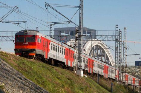 Пассажирский поезд «Астрахань — Симферополь» пройдет через Сальск