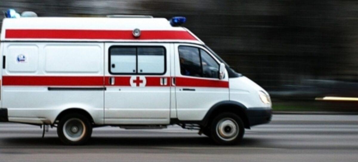 «Скорая» констатировала смерть тринадцатилетней сальской школьницы