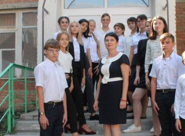 Наталья Шматько: «Трудности проходят — желание работать с детьми остаётся….»