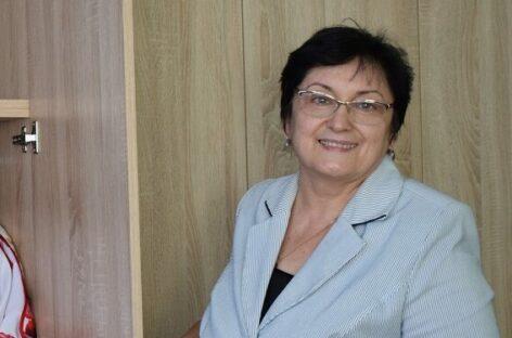Сегодня в сальском ковидном госпитале умерла директор музыкальной школы Алла Кукарека