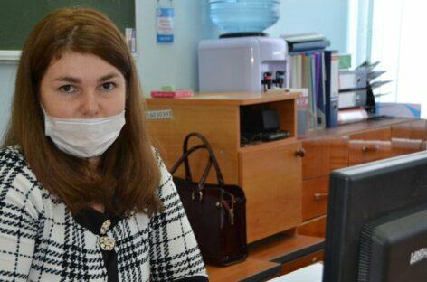 Алёна Халилова будет представлять Сальск в областном конкурсе