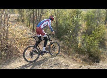 Сальские велосипедисты ждут новых стартов