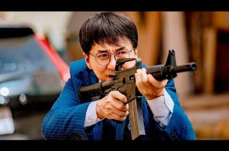 Криминальный боевик выходит против семейного фэнтези на экране кинотеатра в Сальске