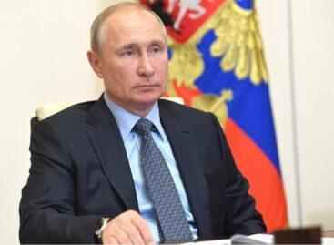 Путин рассказал о «крутых парнях» на Кавказе
