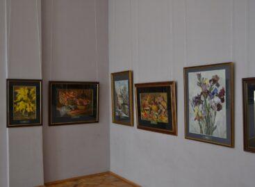 Изумительная акварель: сальчан приглашают на выставку московского художника Сергея Андрияки