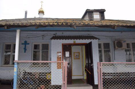 Как строительство храма Владимирской иконы Божией Матери меняет духовную жизнь людей в посёлке Гигант?