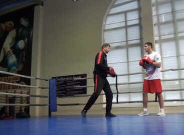Осталось только тренироваться: как сальские боксеры готовились к сборам