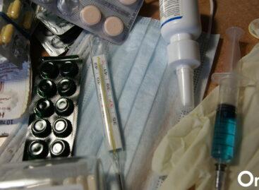 В Сальск поступила первая партия лекарств для амбулаторных больных COVID-19