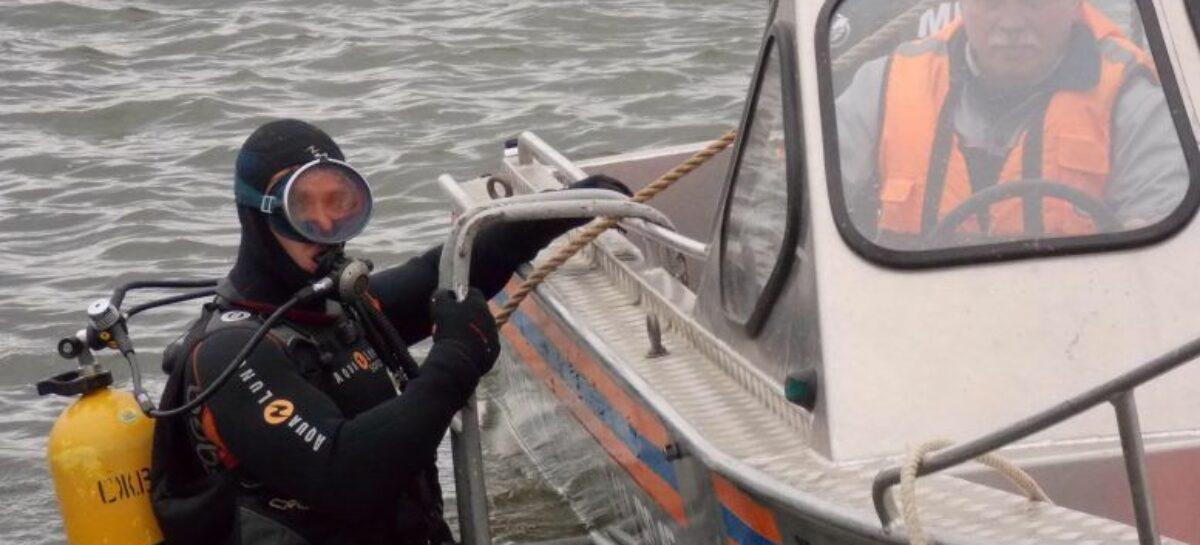 В Сальском районе, на реке Маныч, утонул охотник из Ростова-на-Дону