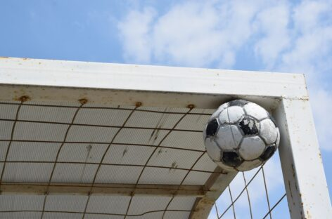 Команда «Легион» Сальской ДЮСШ приняла участие в весеннем кубке по футболу в Краснодаре