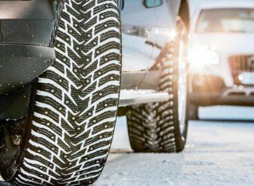 Жителей Сальского района призывают срочно «переобуть» машины