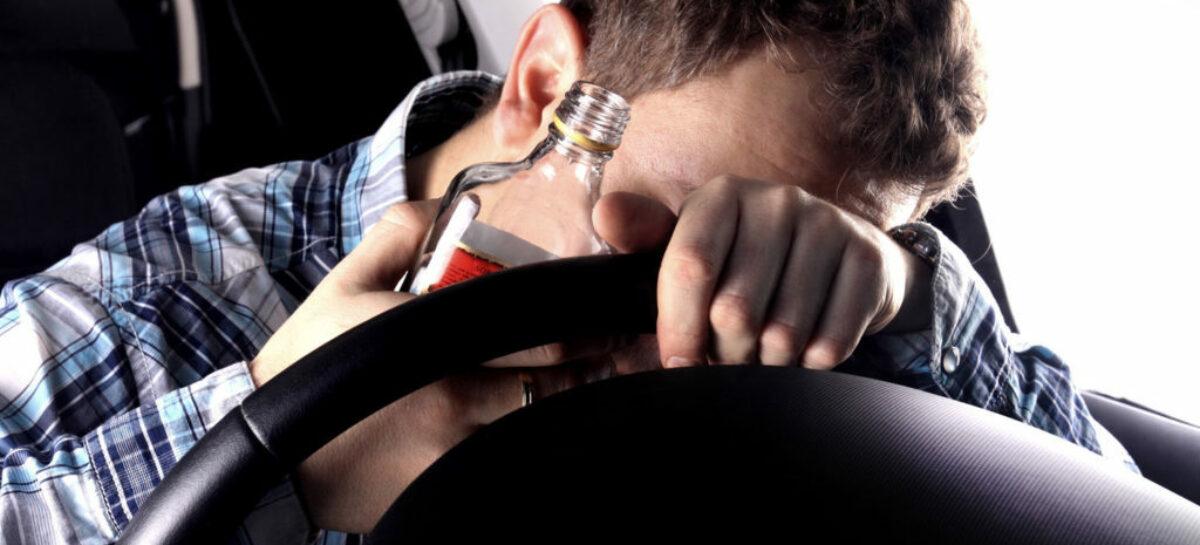 Один из водителей столкнувшихся на путепроводе в Сальске автомобилей был пьян