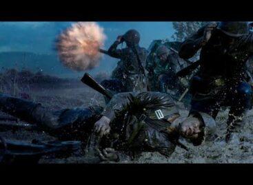 Сальчан приглашают на премьеру фильма о подвиге, вошедшем в историю