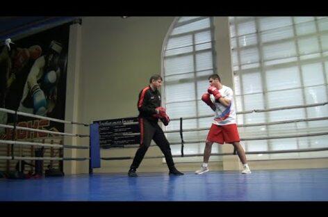 В ожидании соревнований: сальские боксеры едут на сборы в Краснодар