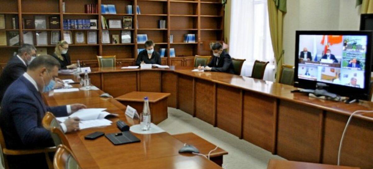 В Ростовской области усиливают превентивные меры против заноса и распространения вируса гриппа птиц