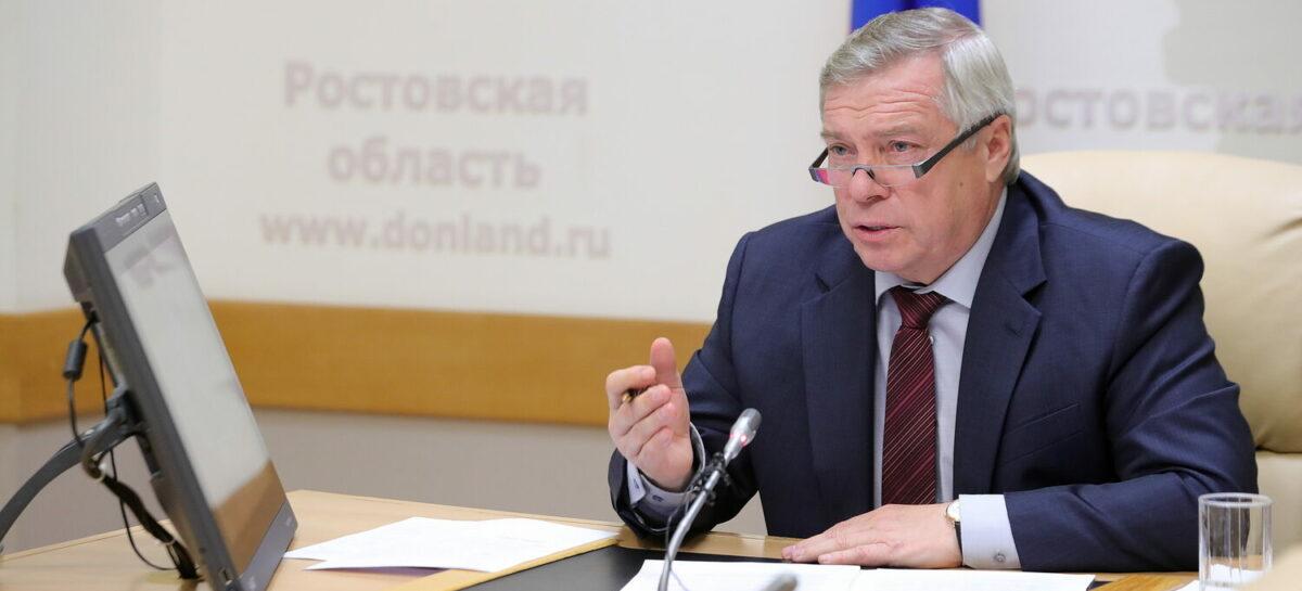 В Ростовской области начали поставку лекарств для лечения больных с коронавирусом амбулаторно