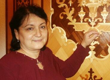 Оставила яркий след в жизни Сальска: вспоминаем директора школы искусств Аллу Кукарека