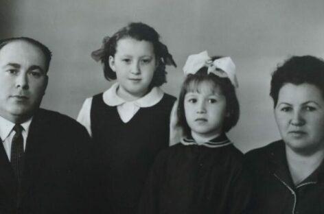 Самые дорогие воспоминания: сальчанка вспоминает об отце, который 50 лет назад руководил молзаводом