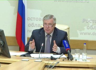 В Ростовской области возможны новые ограничения в связи с коронавирусом