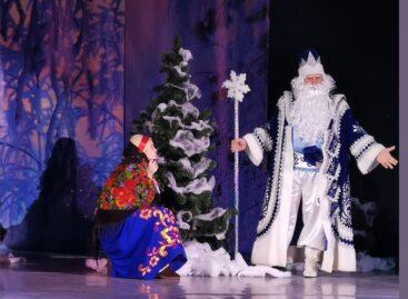 Никаких пауз в культурной жизни Сальска: подготовка к Новому году в разгаре