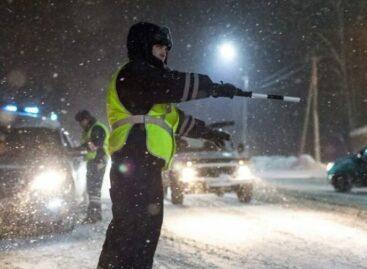 В Сальском районе стартует декадник безопасности дорожного движения