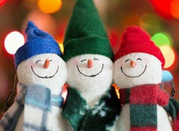 Настрой волну: как сальчанам создать новогоднее настроение
