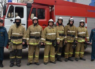 Главному спасательному ведомству страны  исполнилось 30 лет