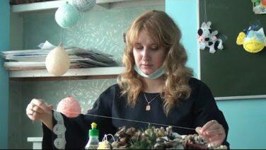 Как сделать подарок своими руками, знает Олеся Михайленко