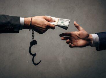 Коррупция – массовое и бесстрашное явление для чиновников