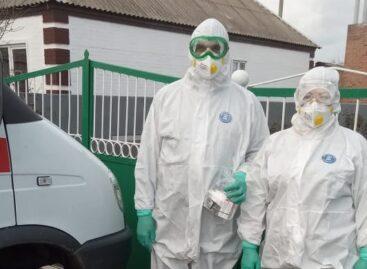В Сальском районе бесплатные лекарства получили 200 больных COVID-19