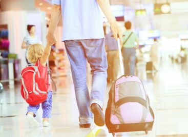 Спроси у мамы: дети смогут выезжать за рубеж по разрешению одного из родителей
