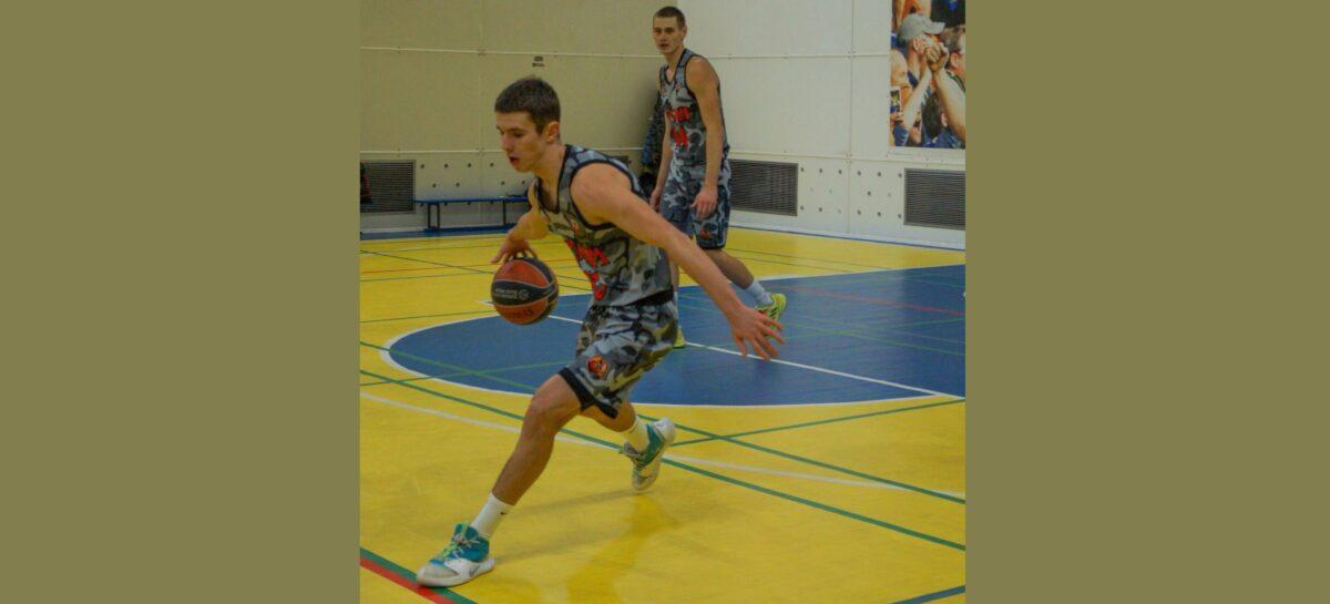 Как баскетболисты сальского «Русича» сыграли против «Ростовских Котов»