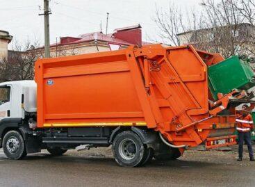 За вывоз мусора сальчане будут платить меньше, но только на копейки