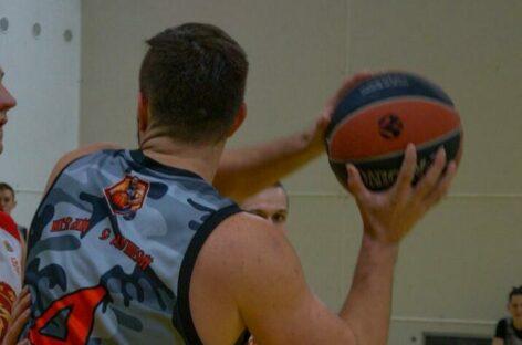 Сальский «Русич» продолжает борьбу в Ростовской баскетбольной лиге