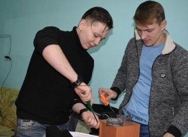 Salsknews побывал за кулисами РДК им. Р.В. Негребецкого