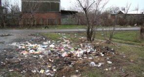 СНТ «Надежда» просит помощи — очистить хутор Бровки от мусора