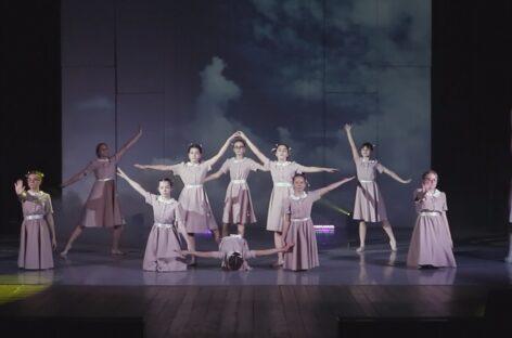 «Сквозь время память пронесем»: городской ДК подготовил сальчанам концерт