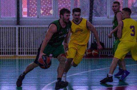 «Boston Celtics» против «Los Angeles Lakers» — в Ростове: сальчане продолжают играть в Ростовской баскетбольной лиге