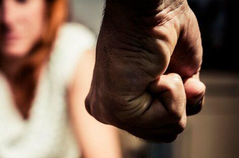 Избитой пьяным мужем сальчанке потребовалась помощь медиков