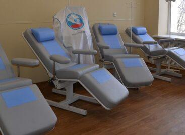 Неврологическое отделение Сальской ЦРБ переехало в крыло главного корпуса больницы после ремонта