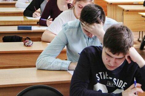 Среди самых умных школьников Ростовской области есть и сальчане
