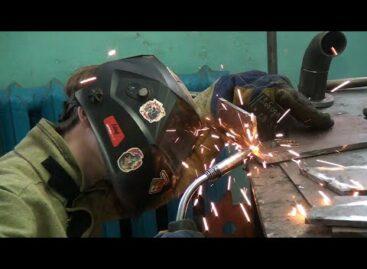 И ремонт, и сварка: студент СИТ Егор Блохин едет на конкурс профмастерства «WorldSkills»