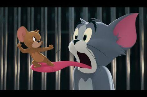 Полнометражные Том и Джерри и «Конёк-горбунок» зовут сальчанк большому экрану