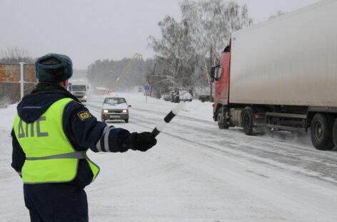 Даже чуть-чуть нельзя: в праздники на сальских дорогах строго будут выявлять пьяных водителей
